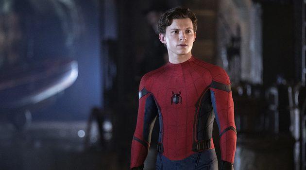 'Spider-Man: Lejos de casa' y 'Yesterday',  los principales estrenos de la semana