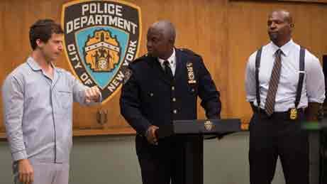 'Brooklyn Nine-Nine' se verá en abierto en Neox