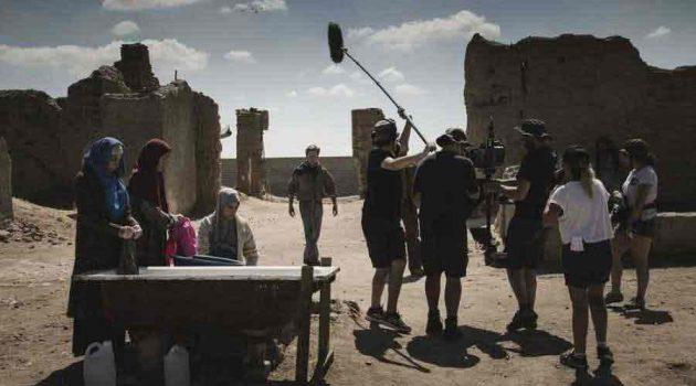 Lo nuevo de 'Cuéntame cómo pasó' reflejará la Operación Tormenta del Desierto