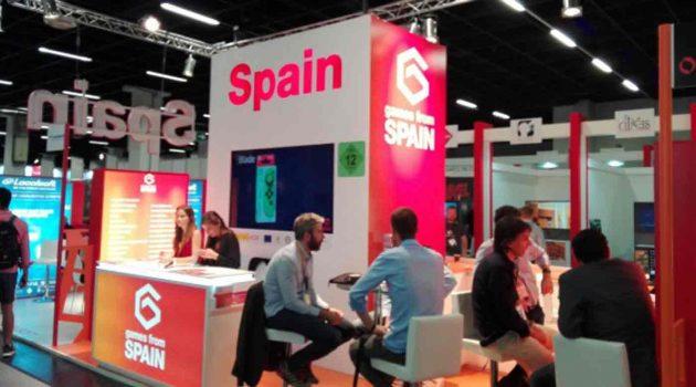 18 compañías españolas acudirán a Gamescon de la mano de ICEX