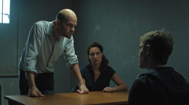 'La tregua' (T2), estreno en Sundance TV