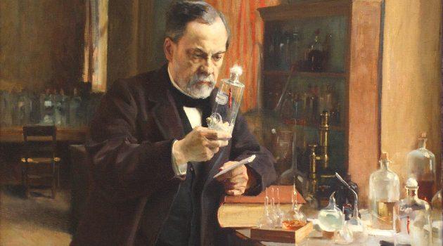 El canal Historia refleja con un documental el duelo científico entre Louis Pasteur y Robert Koch