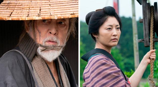 MIPCOM acogerá el estreno mundial del drama japonés 'El retorno'