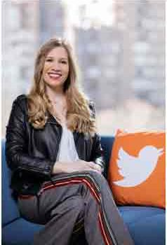 Beatriz Arias, de Twitter, protagonista del primer encuentro profesional de ProFesTVal