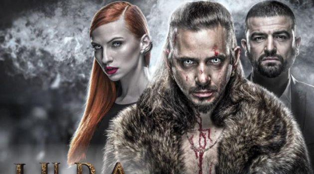 DARK estrena el domingo su nueva serie vampírica: 'Juda'