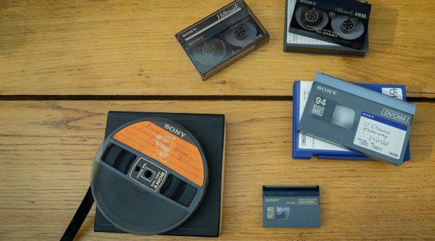 MemnonBox, nuevo servicio de Sony para la digitalización bajo demanda