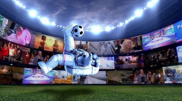 Mitele Plus, a punto de abrir la contratación de los paquetes de fútbol