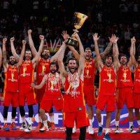 Oro para la Selección Española de Baloncesto y para Cuatro en audiencia