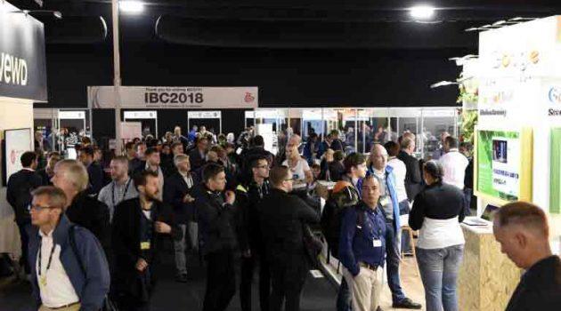 Ametic coordina la participación de 26 empresas españolas en IBC 2019