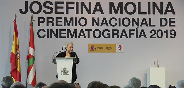 #67SSIFF: Premio Nacional de Cinematografía, tierras de cine y Mostra de València