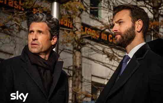 El thriller 'Devil' tendrá estreno mundial en Mipcom