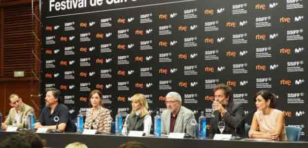 #67SSIFF: RTVE presenta 'Adiós' y  Europa Creativa apoya los documentales europeos