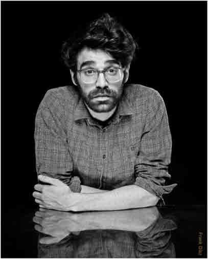 David Verdaguer presentará en TV3 'Taboo', que producirá El Terrat | Cine y Tele