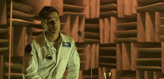Brad Pitt logra que 'Ad Astra' lidere la taquilla con una estelar recaudación de casi 2 millones de euros