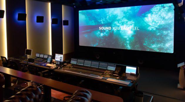 Sala Dolby Atmos Premier en Best Digital