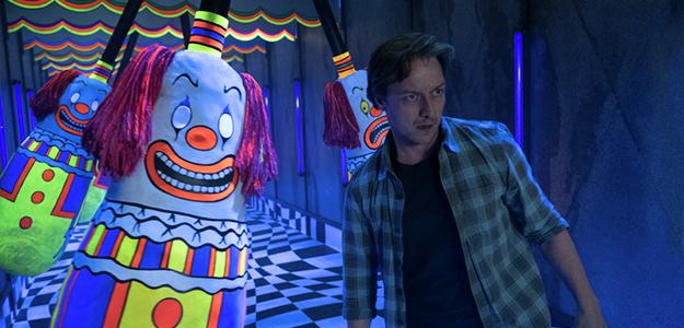 Pennywise conmociona las salas de cine españolas con 'It: Capítulo 2'