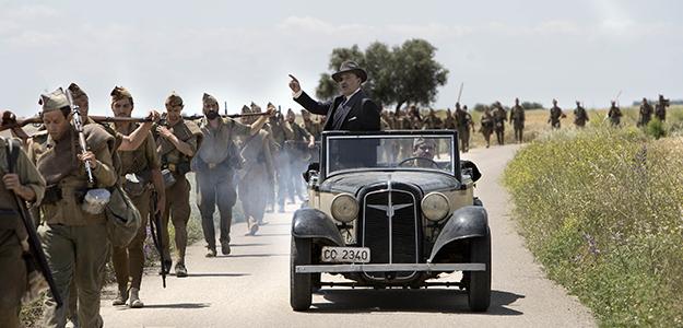 'Mientras dure la guerra' y 'Rambo: Last Blood', el cine de mayor calado comercial que aterriza en los cines