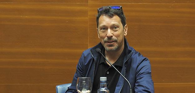 """Peter Andermatt: """"Participar en el Festival de Cine de San Sebastián es un privilegio"""""""