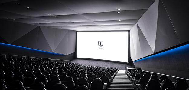 Dolby y el cine del futuro