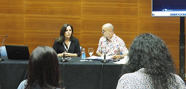 #67SSIFF: En San Sebastián también se habla de producción televisiva