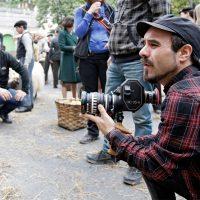 Koldo Serra se pone al frente de 'Caminantes', primera ficción de Orange en España