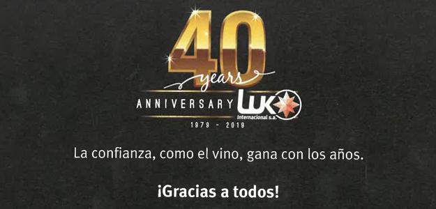 Luk Internacional, 40 años de éxito en el mundo de la distribución audiovisual