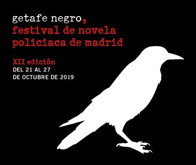 Crimen + Investigación participa en el Festival Getafe Negro