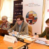 La Fundación SGAE presenta su Anuario 2019 con los datos del sector cultural en España