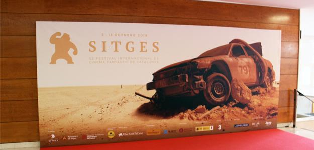 Sitges Film Festival, vida más allá de la proyección de películas