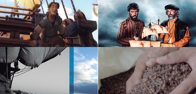 El audiovisual español da la vuelta al mundo
