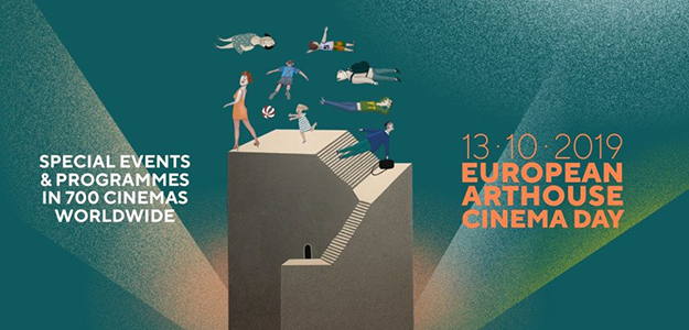 El European Arthouse Cinema Day, a punto de celebrar su cuarta edición