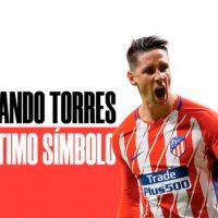 El Niño rojiblanco tiene su propio documental:  'Fernando Torres: El último símbolo'