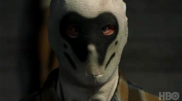 'Watchmen', estreno en HBO