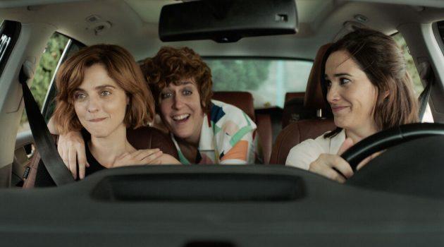 'Vida Perfecta', estreno en Movistar +