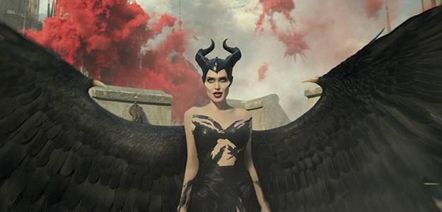 'Maléfica: Maestra del mal' está a punto de desbancar a 'Joker' en un magnífico fin de semana para los cines