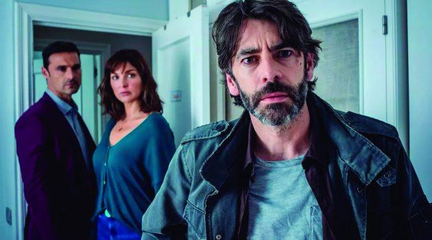 'No te puedes esconder', la gran apuesta de Telemundo en Cannes