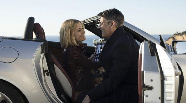 Paramount Netkwork España estrena 'Atrapa un ladrón', su primera serie española