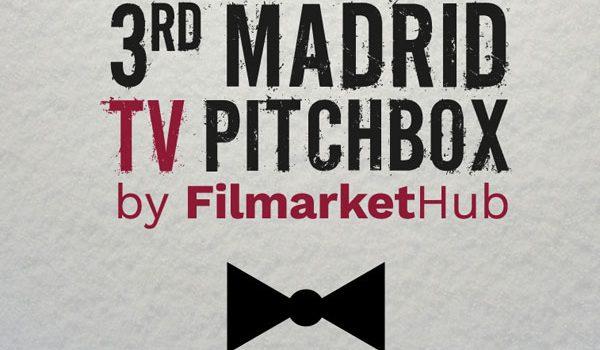 Abierta convocatoria para Madrid TV Pitchbox