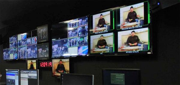 En el Día de la Televisión, Uteca reivindica la fortaleza de la TV en abierto
