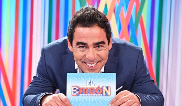 'El Bribón', el nuevo concurso de Cuatro presentado por Pablo Chiapella