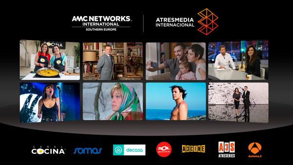 El paquete de canales España TV, aterriza en Francia