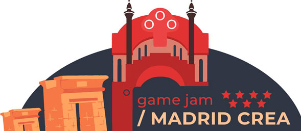 Hoy arranca la primera Game Jam Madrid Crea