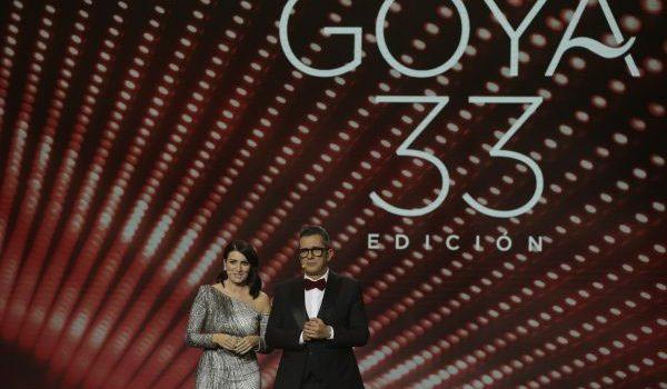 La Academia y El Terrat en la producción de los Goya