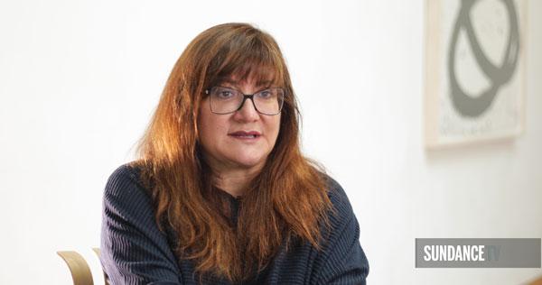 Isabel Coixet, protagonista en Sundance TV del especial 'Ellas son de cine'