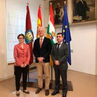 El impulso del desarrollo tecnológico y económico de Logroño