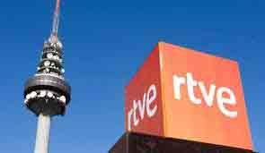 Cerca de 20.000 euros de multa a RTVE por exceso de autopromociones