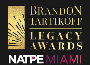 Marcos Santana recibirá el Brandon Tartikoff Legacy Award en Natpe
