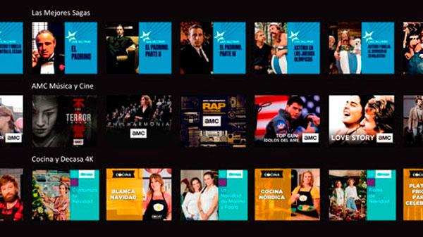 Movistar Plus y su nueva apuesta de contenidos bajo demanda