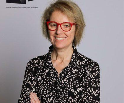 María Penedo, nueva directora de Comunicación de UTECA