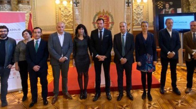Valladolid ya forma parte de la Red de Ciudades Creativas de la Unesco en Cine